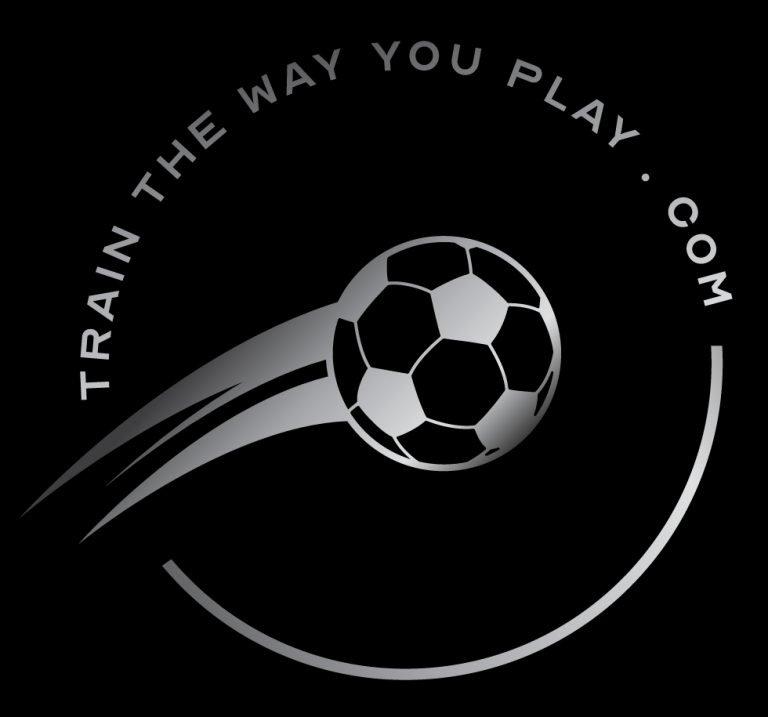 Train The Way You Play Logo