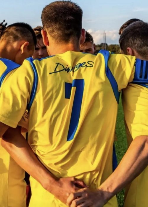Football Coaching Academy
